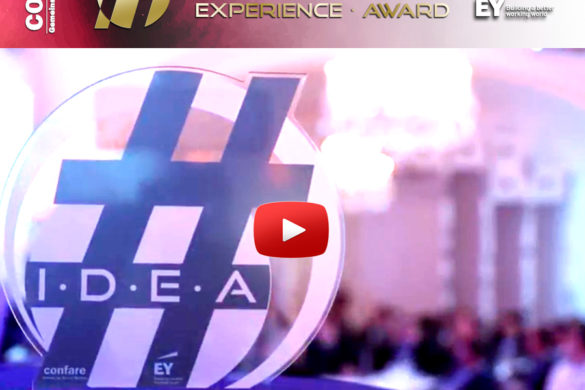 IDEAward 2018 Video