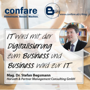 Stefan Bergsmann - IT Business IT