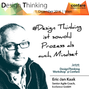 Design Thinking Teil 1