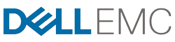 Dell EMC Logo Web