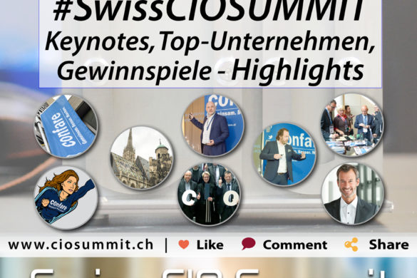 Swiss CIO Highlights Summit