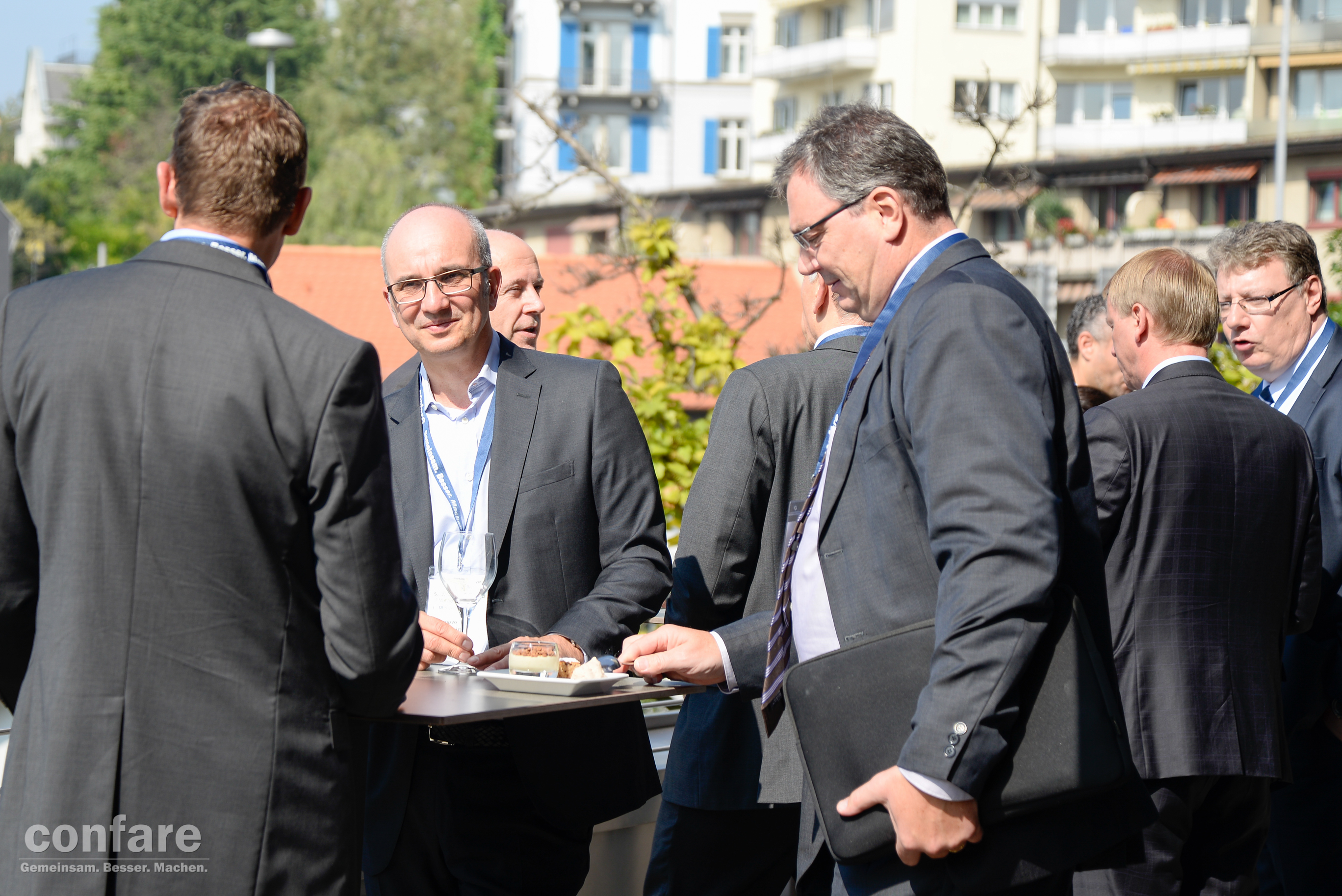 Swiss CIO Summit 2016
