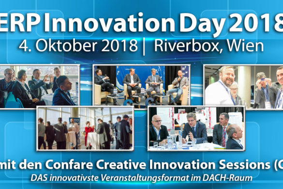 ERP Innovation Day 18