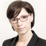 Karin Stopa, InterXion