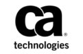 CA technologies web