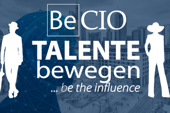 Beitragsbild CIO Summit 2019 - Motto