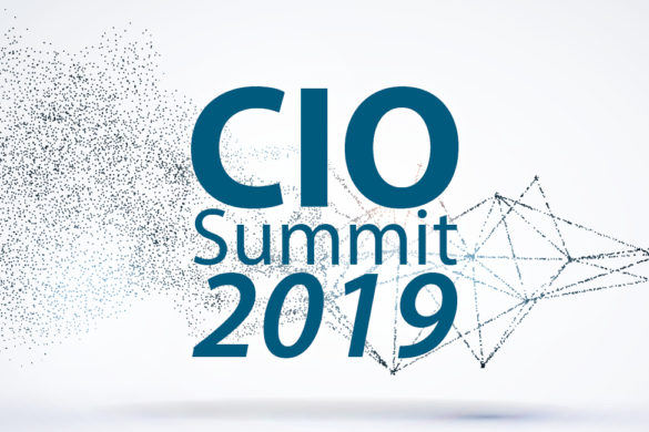 CIO Summit 2019 - April18