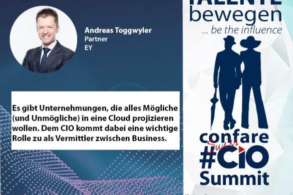 Cloud Lösungen sind in schweizer Unternehmen gemischt angekommen.