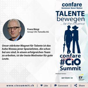 Meme CIO Summit 2019-Franz Bürgi 1
