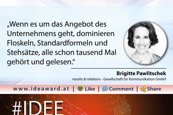 IDEE Meme - Brigitte Pawlitschek