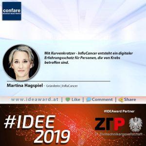 IDEE Meme - Martina Hagspiel