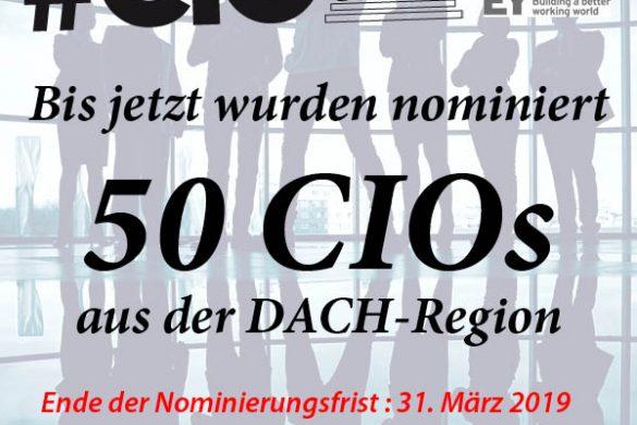 CIO 2020- Blog