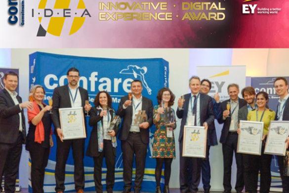 IDEAward 2018 Gewinner