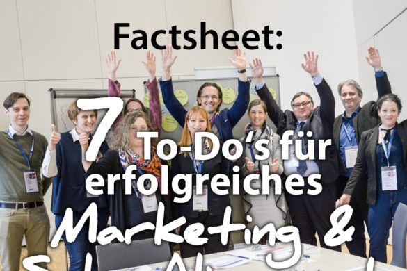 Meme Factsheet Markeitng & Sales Alignment