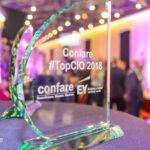 CIO Award 2018 Top CIO