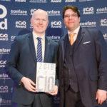 CIO Award 2018 Preisträger Alexander Bockelmann