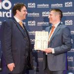 CIO Award 2018 Michael Ghezzo und Martin Buresch