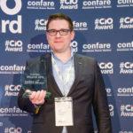Top CIO 2018 Gerald Danko