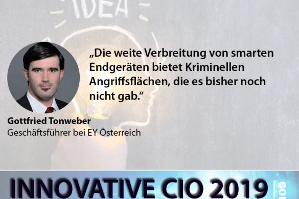 Innovative CIO Meme - Tonweber