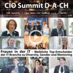 Meme CIO DACH - Video_Frauen in der IT