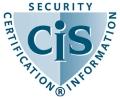 CIS Zertifikat-Logo