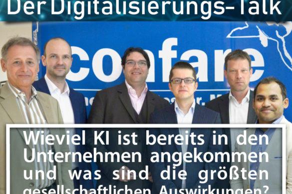 Digitalisierungs-Talk _ Experten im Gespräch über KI