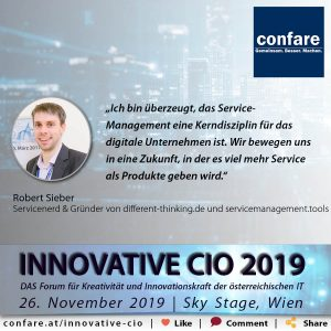 Innovative CIO Meme_Robert Sieber