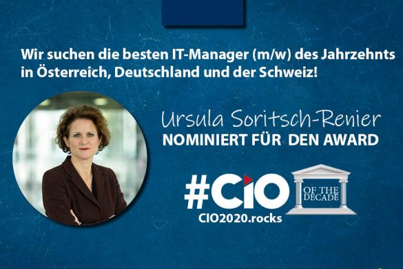 CIO 2020 MEME Blogbeitrag- 1 Ursula Soritsch-Renier