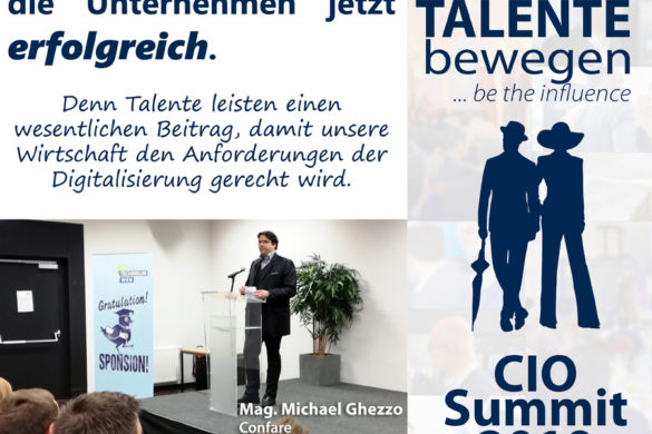 CIO Summit - Michael Fh Technikum Wien
