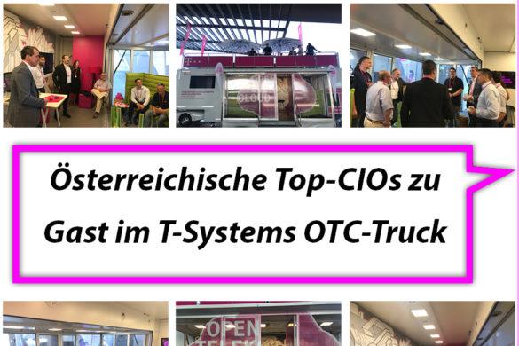 T-Systems OTC Truck