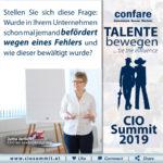 CIO Summit - Jutta Jerlich