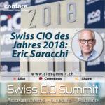 Swiss CIO CIO des Jahres