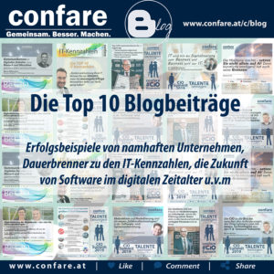 Top 10 Blog September