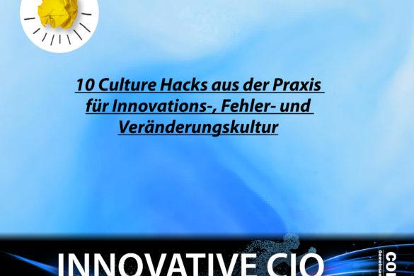 Beitragsbild Culture Hacks