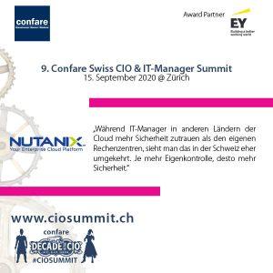 Nutanix - Hybrid Cloud