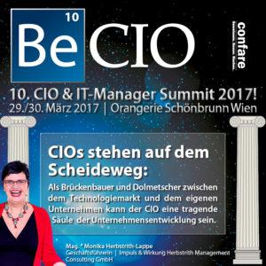 7501-becio-memes-Monika Herbstrith-Lappe: Be CIO und was das Motto des Confare CIO SUMMIT bedeutet-saeule