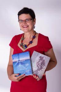 Monika Herbstrith-Lappe im Bloginterview
