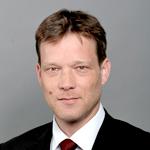 Bernd Schwarzer, EY