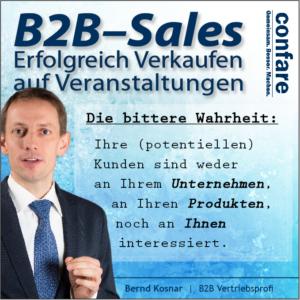 Kosnar B2B Sales