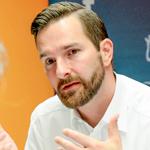 Walter Hölblinger, Steyer Mannlicher