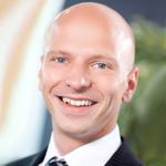 Werner Überall, DELL EMC