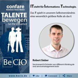Meme Be CIO Summit 2019_Robert Sieber
