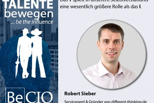 Meme Be CIO Summit 2019_Robert Sieber