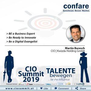 Meme CIO Summit 2019_Martin Buresch 2