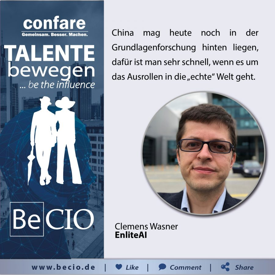Meme Be CIO Summit 2019 - Clemens_Wasner