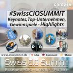 Swiss CIO Highlights Summit