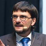 Erik Händeler - Zukunftsforscher