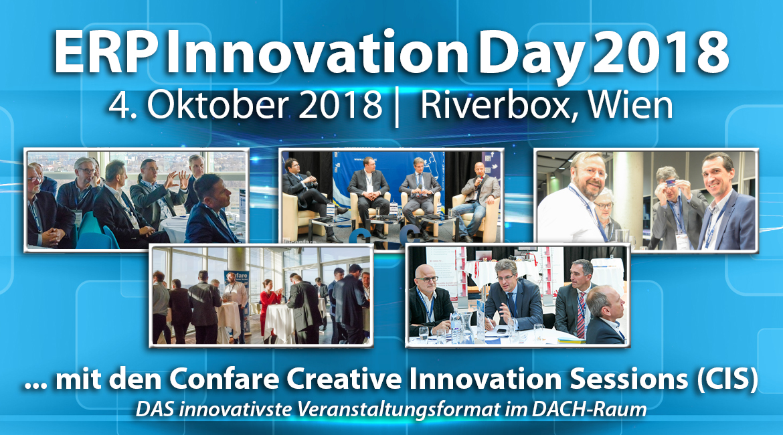 ERP Innovation Day 18