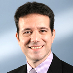 Michael Hoffmann, EY