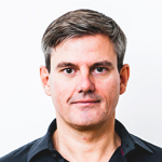 Thomas Ramge, Technologie-Korrespondent